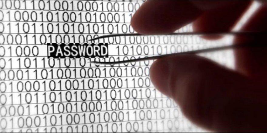 Herkesin bildiği en gizli şifre!
