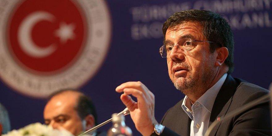 Bakan Zeybekci: Türkiye'ye kasteden hainlere hesabını soracağız