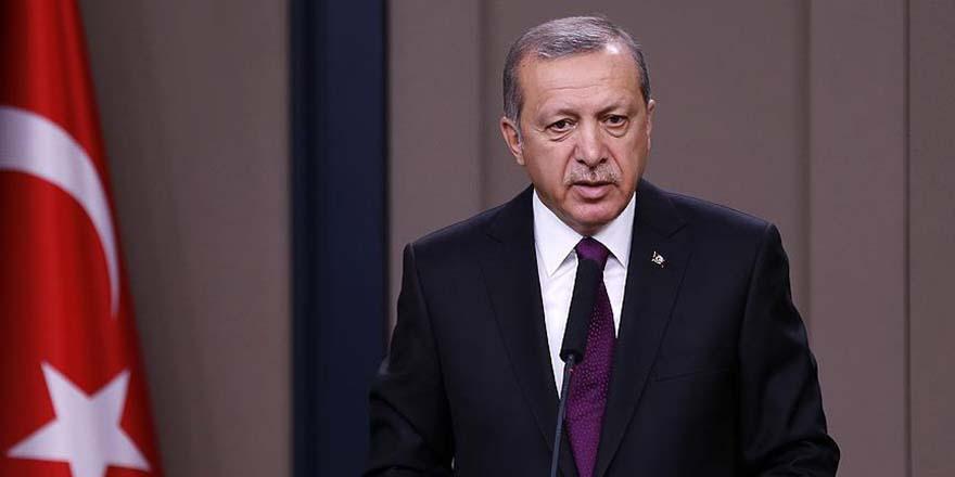Cumhurbaşkanı Erdoğan: Merhum Başbakan Menderes hayırla yad edilecektir
