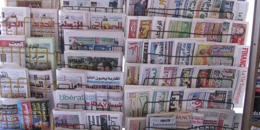 Batı medyasının Müslüman algısı üçüncü dünya ülkelerine servis ediliyor