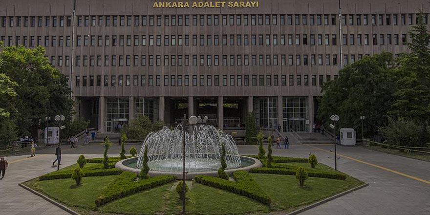Ankara'da bazı mahkemelerin yeri değişti