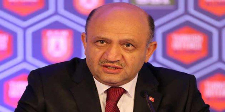 Başbakan Yardımcısı Fikri Işık'ten bedelli askerliğe destek