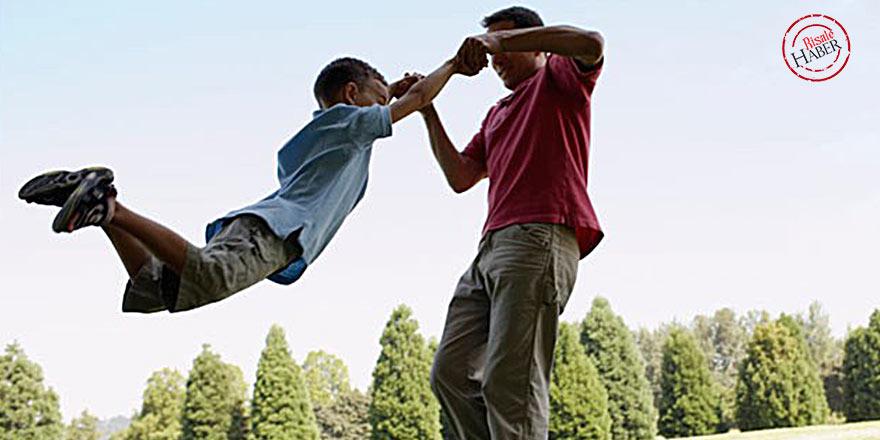 Anne baba çocuklarının işlediği günahlardan sorumlu mu?