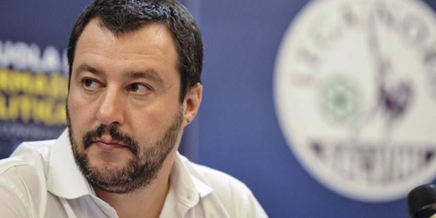 150 göçmeni bekleten İtalya İçişleri Bakanı için yargılama talebi