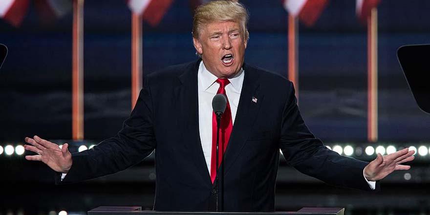 Trump: Kuzey Kore komşusu Çin'e saygısızlık yapıyor