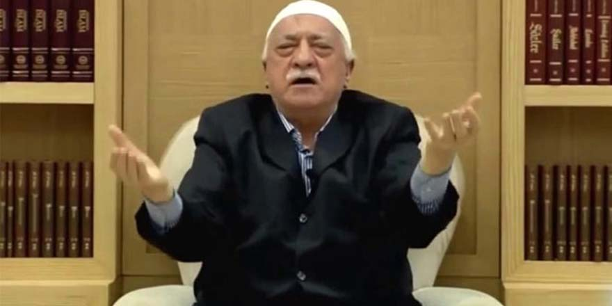 Teröristbaşı Gülen sığınma talep etti