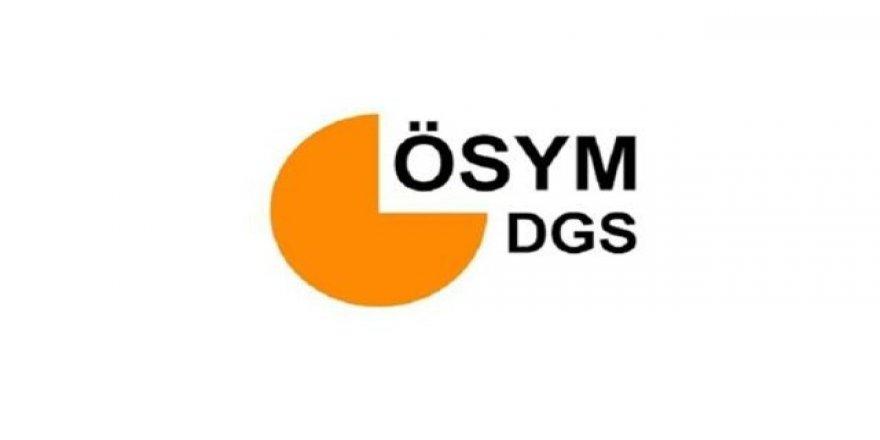 DGS yerleştirme sonuçları 2016 açıklandı! Nasıl Öğrenilir?