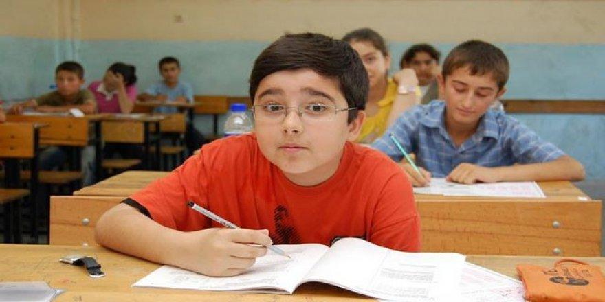 TEOG sınavı yaklaşırken dikkat