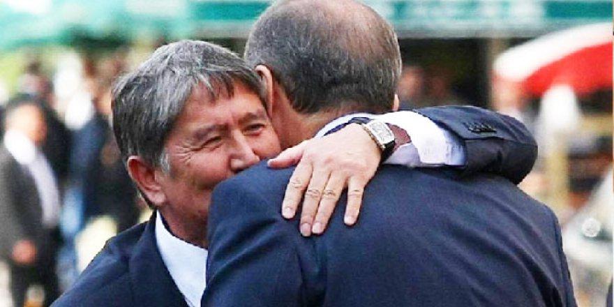 'Eski Cumhurbaşkanı Atambayev darbe hazırlığı içindeydi'