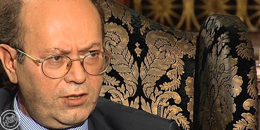 Yusuf Kaplan isyan etti: Ben de FETÖ'cüysem...