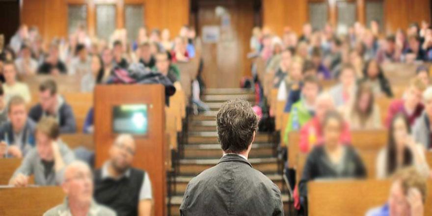 Üniversitelerdeki öğrenci sayısı açıklandı