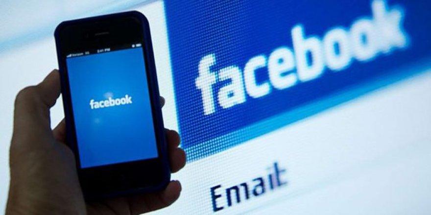Facebook'tan İsrail'e bir destek daha
