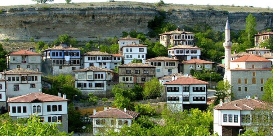 Kendini yenileyen kent: Safranbolu