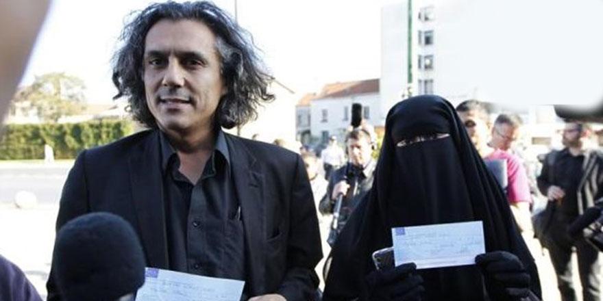 Danimarka'daki burka ve peçe yasağının parasını da ödeyecek