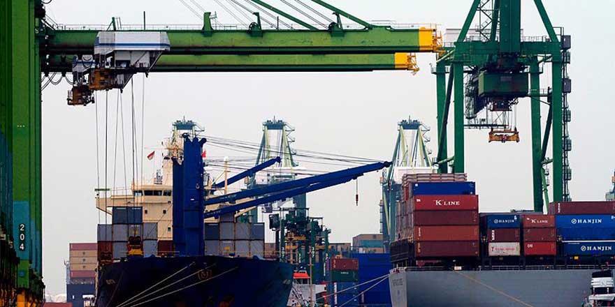 'ABD-Çin ticaret savaşının galibi yok'