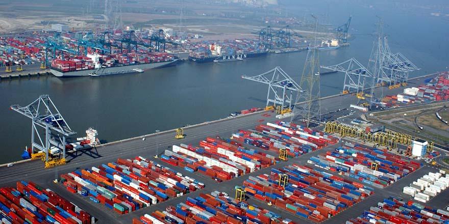 Türkiye'nin ihracatının temeli sanayi