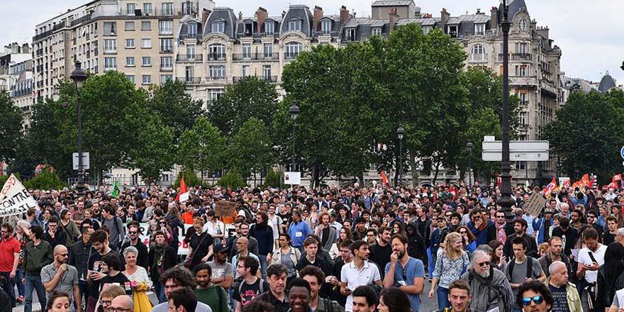 Fransa'da seçim kampanyaları İslam tartışmalarına kilitlendi