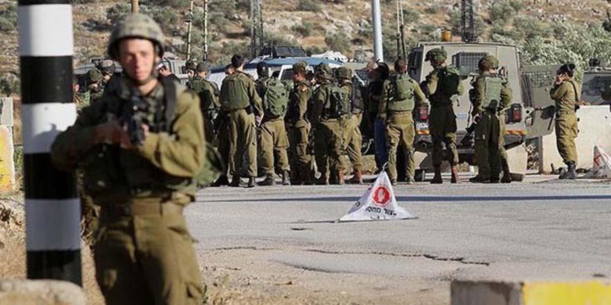 İsrail askerleri 10 yaşındaki Filistinli çocuğu öldürüldü