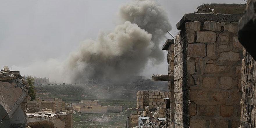Suriye'den Türkiye'ye Halep uyarısı