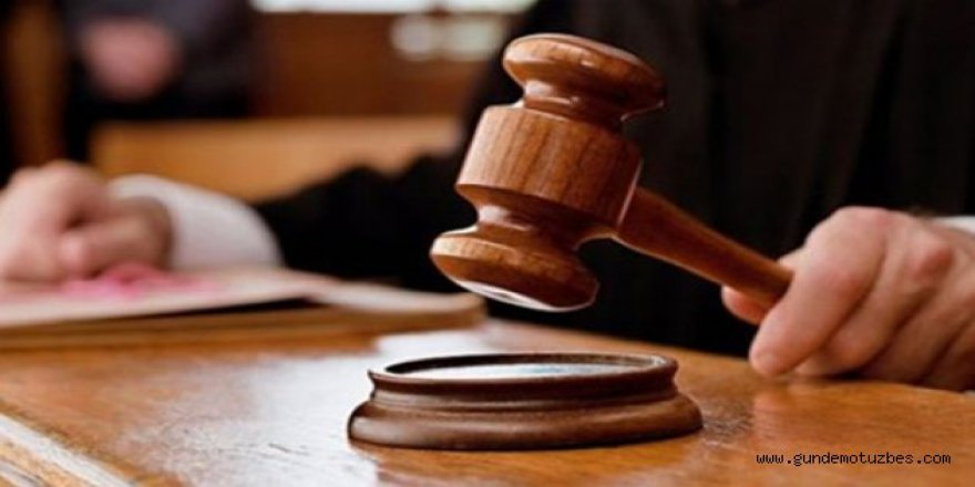 Adalet Bakanı'nda yargı reformu açıklaması