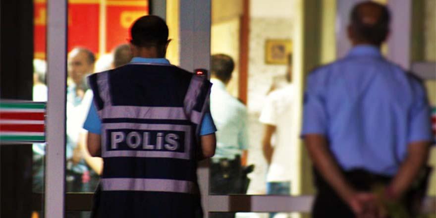 İstanbul'da açığa alınan polis sayısı belli oldu