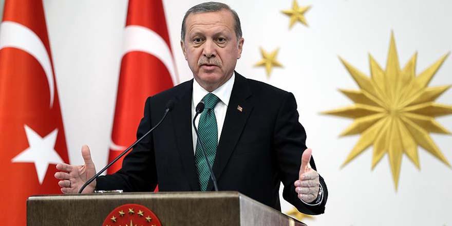 Erdoğan: Musul'a gireceğiz