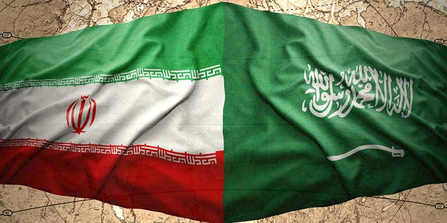 Suudi Arabistan'dan kritik İran hamlesi!