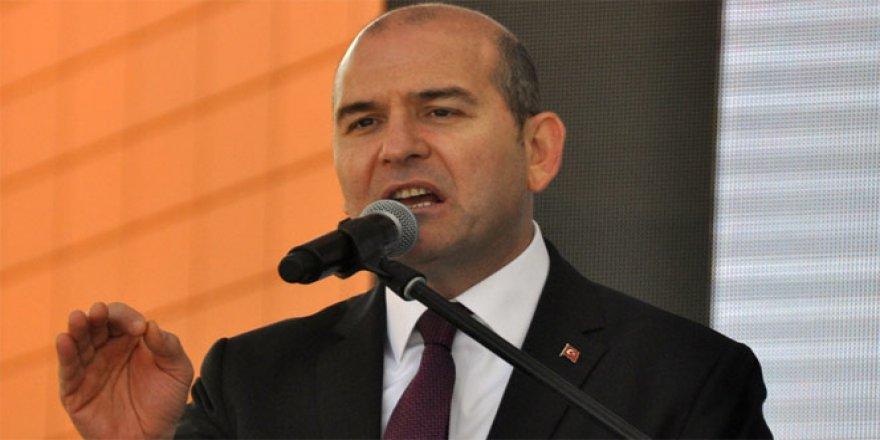 Süleyman Soylu: ABD Büyükelçisi 15 Temmuz'u anlayamamış