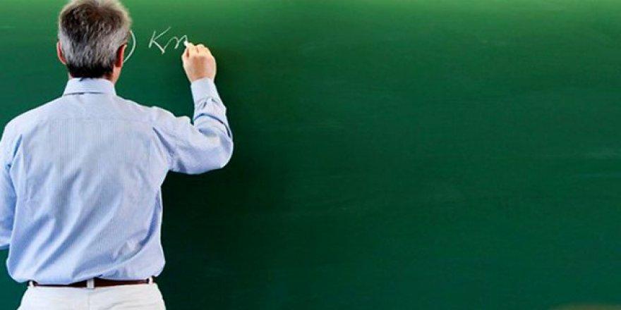 Formasyon Kalkıyor mu? Öğretmenlere Yüksek Lisans Zorunluluğu mu geliyor?