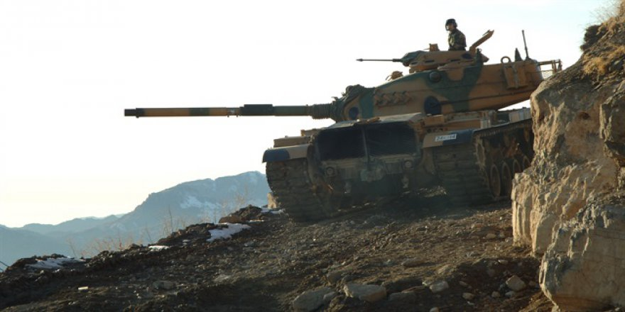 'Türkiye'nin operasyonuna kesinlikle karşıyız'