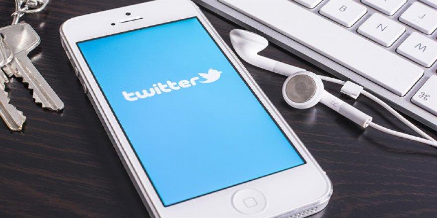 Twitter'dan devrim gibi karar
