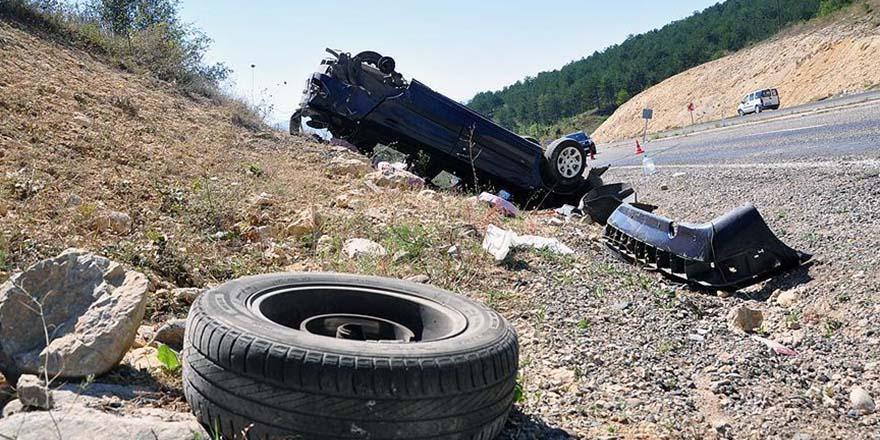 Trafikte yapacağınız iki hareket ölümden döndürebilir