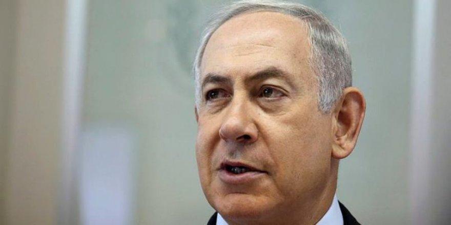 """""""Netanyahu tüm kırmızı çizgileri aştı""""."""