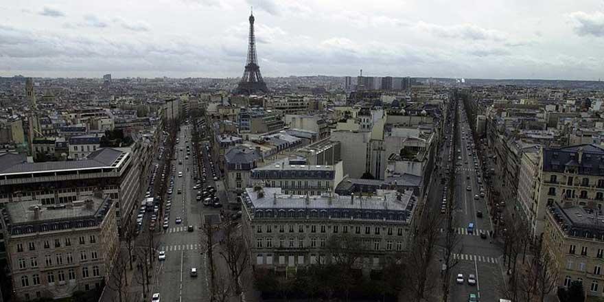 Musul'un Geleceği Paris'te Tartışılacak