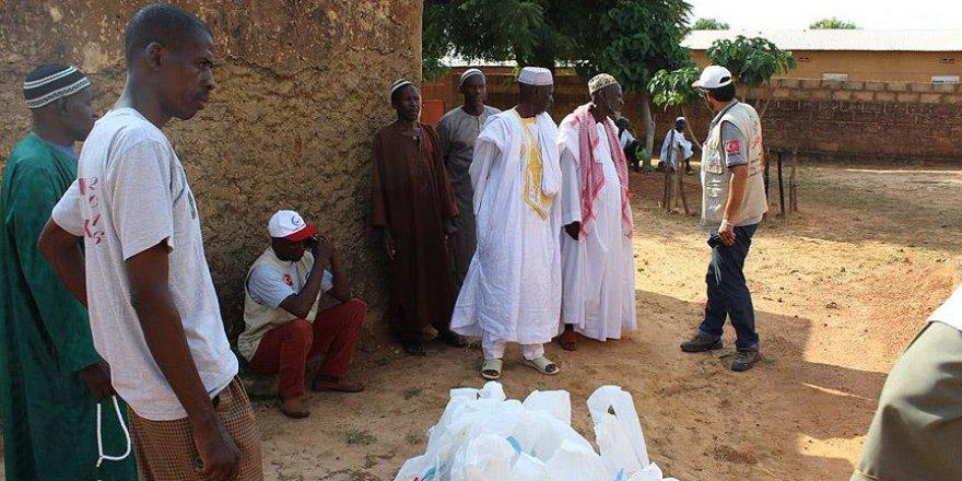 Mali'de Kurban Bayramı coşkusu