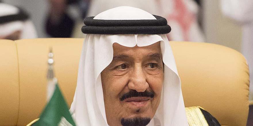 Kral Selman: Bu hastalığı Müslümanlar arasındaki birlik kaldıracak