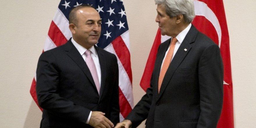 ABD Büyükelçisinden duyulan rahatsızlık bizzat iletildi!