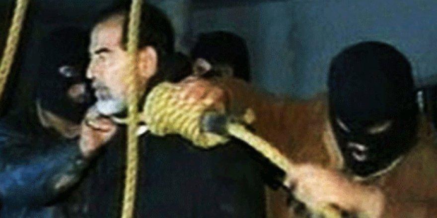 Rubayi, Saddam Hüseyin'in son anlarını anlattı