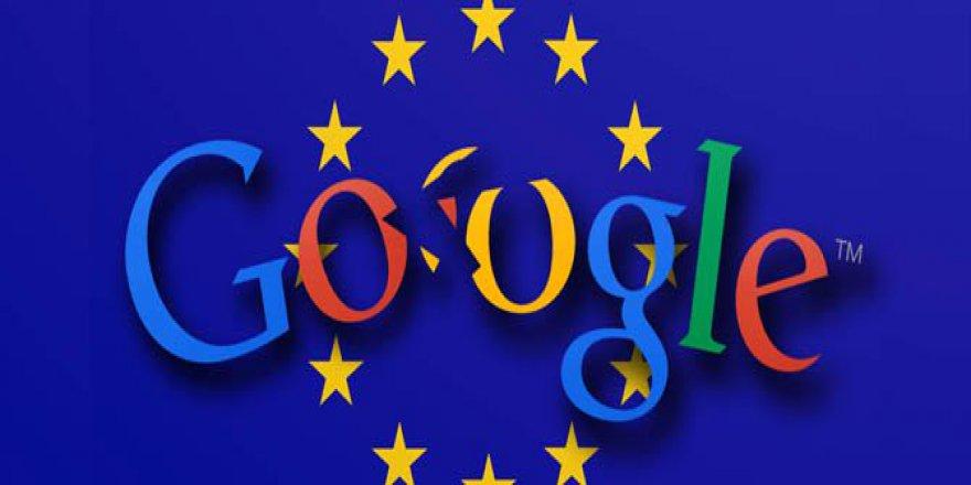 Google'a 7.4 milyar dolar ceza kesilebilir