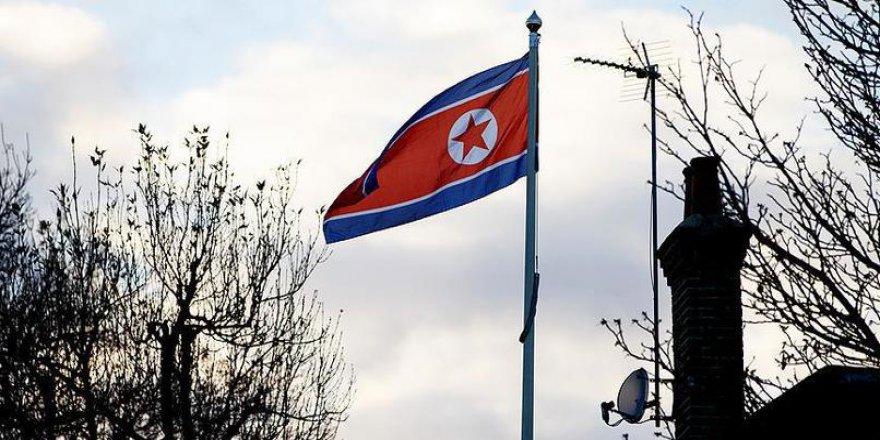 Kuzey Kore'de seferberlik ilan edildi
