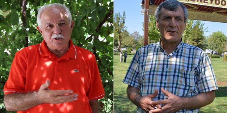 Güneydoğulu siyasetçi ve yazarlardan PKK'ya tepki