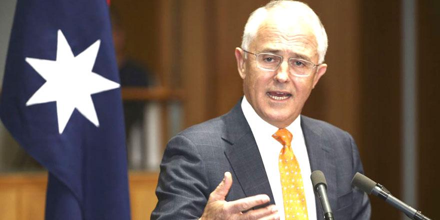 Avustralya Başbakanı: Müslümanlara zarar veriyorsunuz