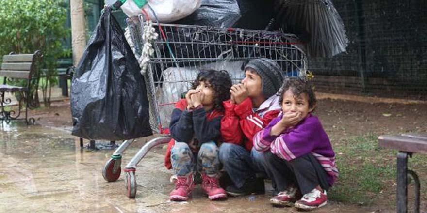 Türkiye'deki Suriyeli çocuklardan yüzde 61 bundan mahrum
