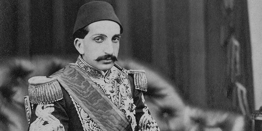 Sultan Abdülhamid'in doğum günü Meclis'te kutlanacak