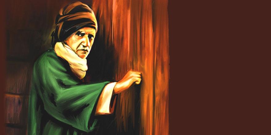 Said Nursi: Ben Kur'an'ın çırağıyım, siz de okuyun çırağı olun