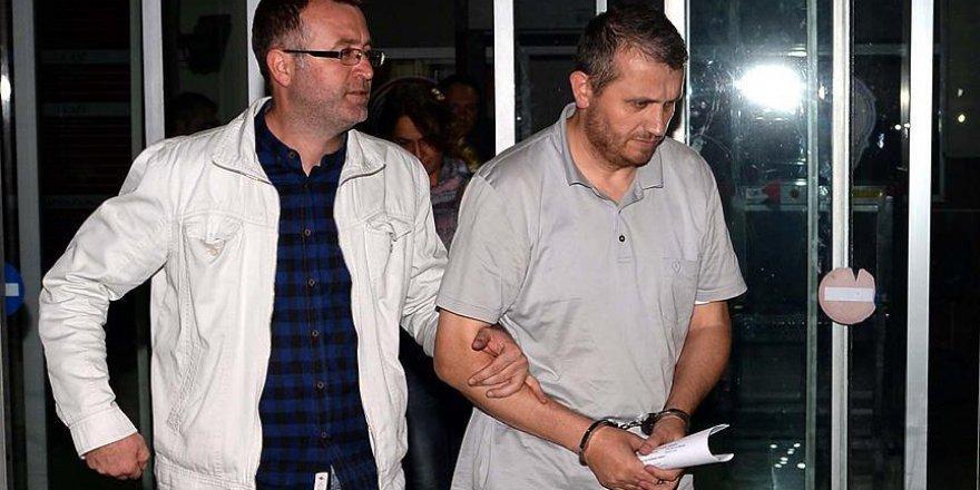 FETÖ'nün 'Türkiye avukatlarının imamı' tutuklandı