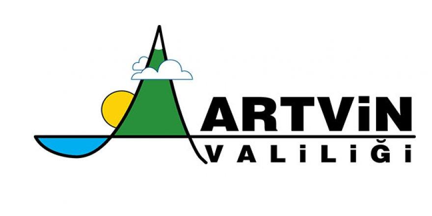Artvin'de miting ve yürüyüşler 1 ay boyunca yasak