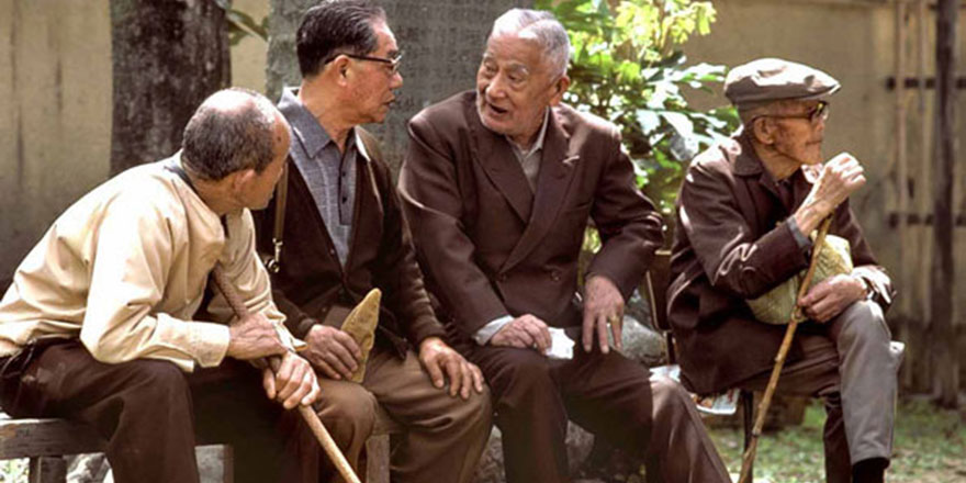 Japonya'da 100 yaş üstü nüfus rekor seviyeye ulaştı