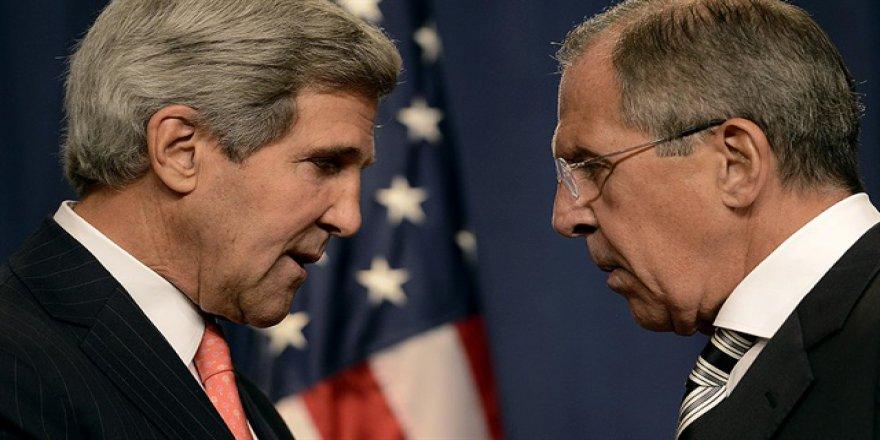 Rusya ABD'ye öfkelendi: Ateşkesin şartları açıklandı