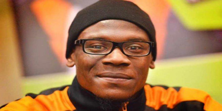 İslamiyeti daha iyi yaşamak için futbolu bırakıyor